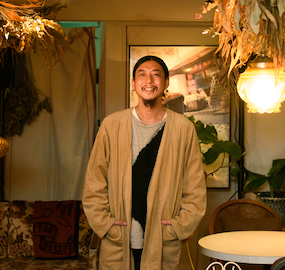 映画の生態系をつくりたい~無人島シネマキャンプ代表・三宅恭平さんの挑戦~