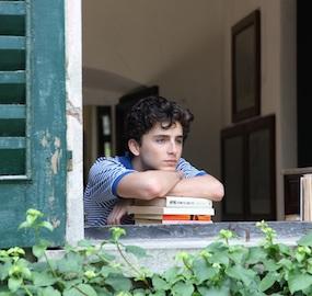 『君の名前で僕を呼んで』―少年がひと夏の恋に落ちる切ないラブストーリー―