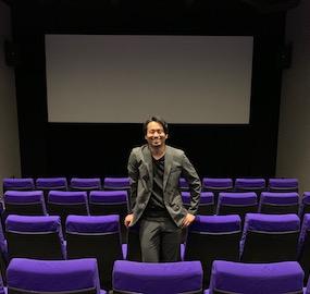 歴史的建造物を映画館に!2021年5月開業・青梅「シネマネコ」の開業物語